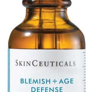 Blemish + Age Defense   Best tegen acne   SkinCeuticals