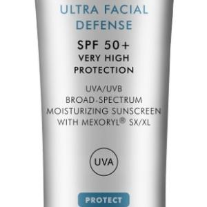 Skinceuticals, Ultra Facial Defense SPF50, beste zonbescherming